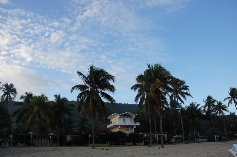 playa jibacoa 1