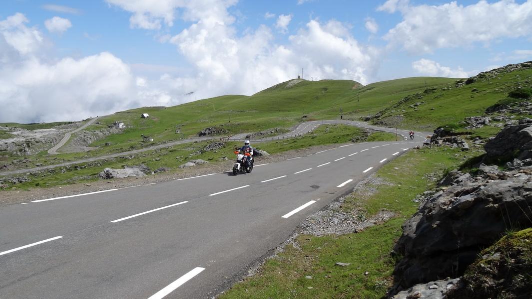 Col de la Pierre Saint Martin 1