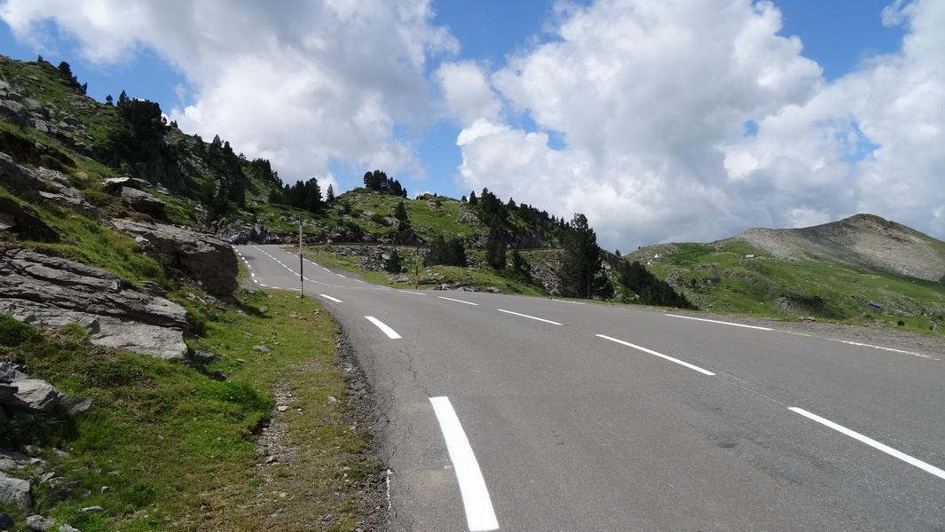 Col de la Pierre Saint Martin 2