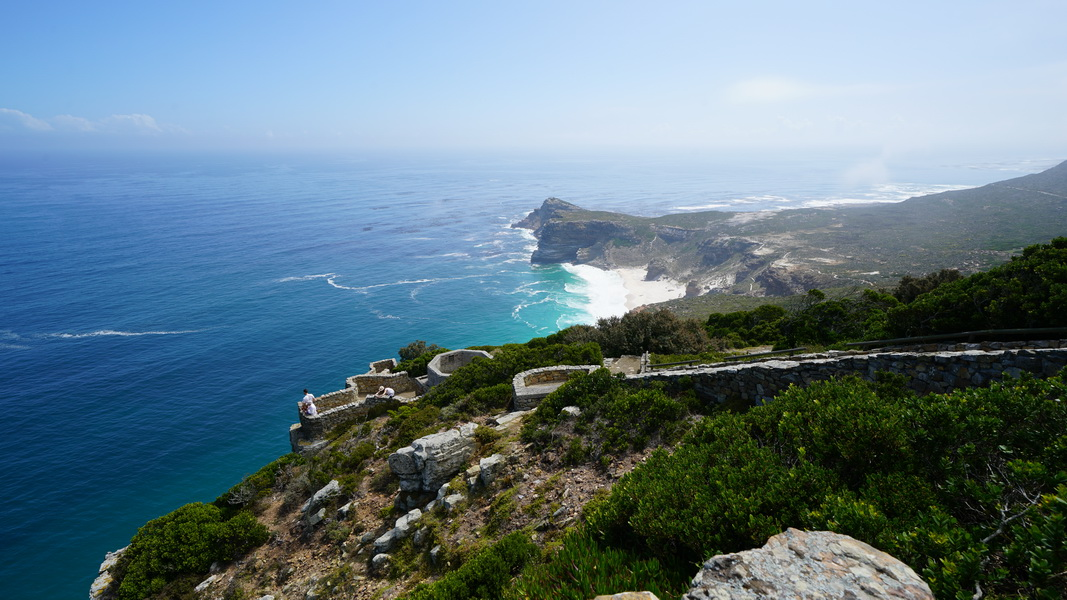 Cape of Good Hoppe
