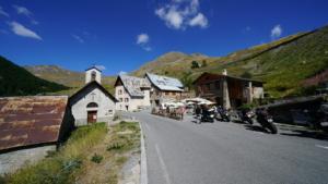 Col de Bonette