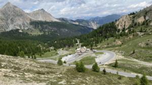 Col de Izorad